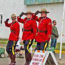 RCMP & VICTIM SERVICES